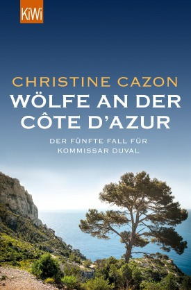 Christine Cazon_Wölfe an der Côte d'Azur