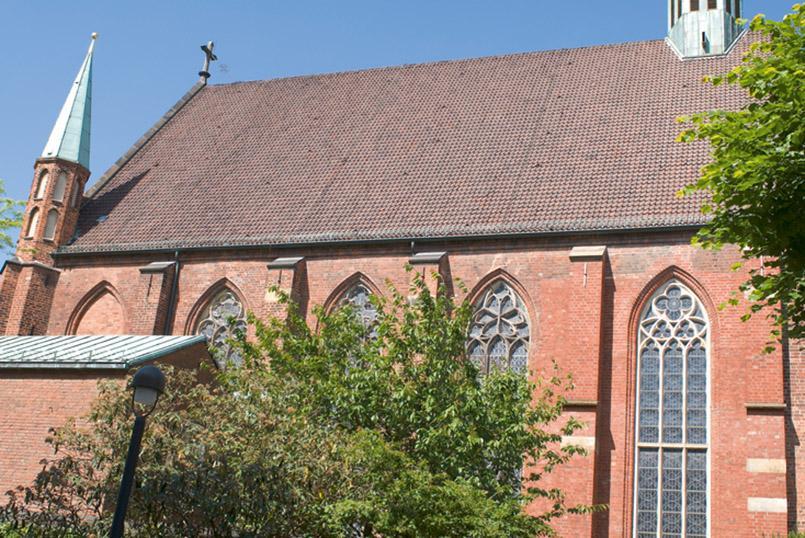 Bremen: St. Johann
