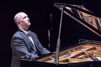 Chopin Abend mit Augustin Kuzela