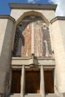 /F/Picardie/Somme/Amiens: Église Saint-Honoré