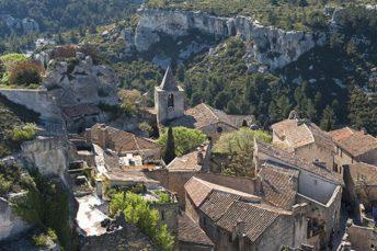 F-Les_Baux-de-Provence-Dorf_©Hilke Maunder