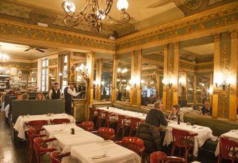 F_Aix-en-P._Café 2 Garçons_EG_Speisesaal©Hilke Maunder