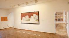 F_Antibes_Picasso-Museum_Frau_liegend©Hilke Maunder