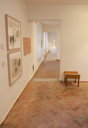 F_Antibes_Picasso-Museum_Galerien©Hilke Maunder