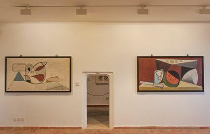 F_Antibes_Picasso-Museum_Kubismus_1©Hilke Maunder