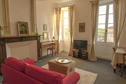F_Aurignac_Hotel Saint-Laurans_Zimmer 2_1_credits_Hilke Maunder