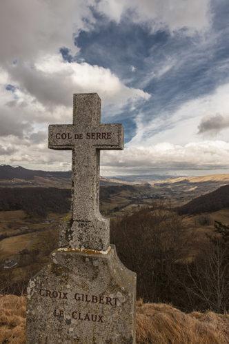 F_Auvergne_Cantal_Col de Serre_Kreuz_1_credits_Hilke Maunder