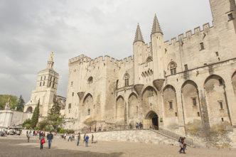 F_Avignon_Palais des Papes_2©Hilke Maunder