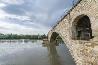 F_Avignon_Pont Bénézet_1_credits_Hilke Maunder