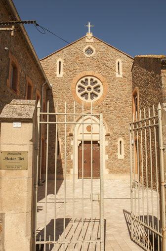 F_Azille_Mater Dei Kloster_credit_Hilke Mander