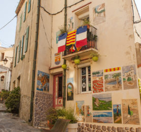 F_Banyuls_Cap d'Oune_Katalanenwohnhaus_credits_Hilke Maunder