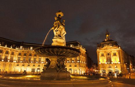 F_Bordeaux_Place de la Bourse_nachts_1_credit_Hilke Maunder