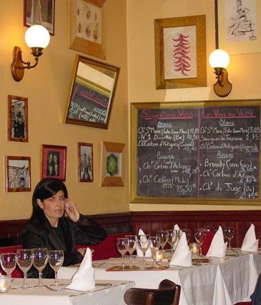 F/Aquitanien/Bordeaux:Le Café Gourmand.