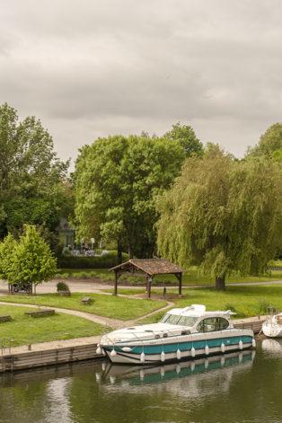 F_Bourg-Charente_Hausboot_Lokal_credits_Hilke Maunder