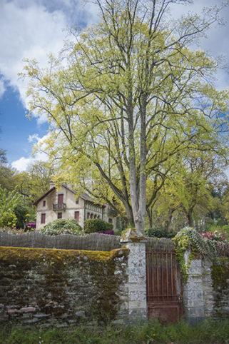 F_Bretagne_La Gacilly_Villa©Hilke Maunder