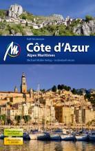 Ralf Nestmeyer: Reiseführer zur Côte d'Azur