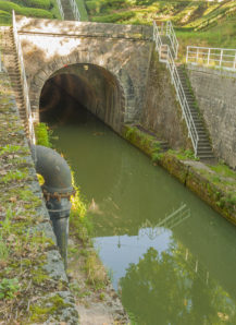 F_Burgund_Pouilly-en-Auxois_Canal de Bourgogne_Tunnel_credits_Hilke Maunder