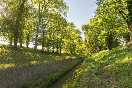 F_Burgund_Pouilly-en-Auxois_Canal de Bourgogne_credits_Hilke Maunder