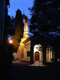 F_Cagnes_Haut de Cagne_Kirche_©Hilke Maunder