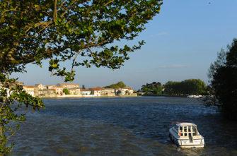 F_Canal du Midi_Castelnaudary_6_credit_Hilke Maunder