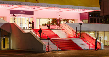 F_Cannes_Palais des Festivals_roter Teppich_credits_Hilke Maunder