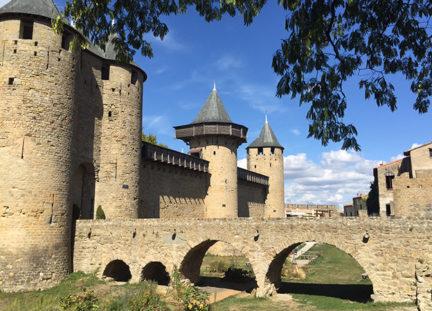 F_Carcassonne_Cité_©Caroline Ducasse