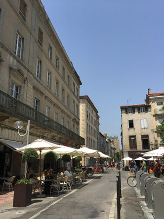 F_Carcassonne_ville basse©Caroline Ducasse