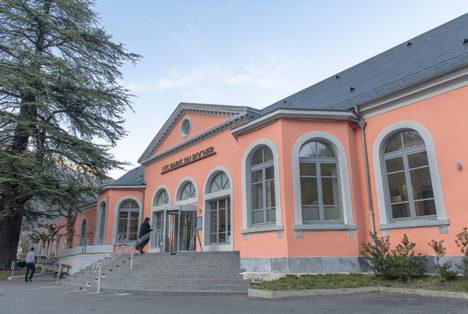 F_Cauterets_Bains du Rocher_credit_Hilke Maunder