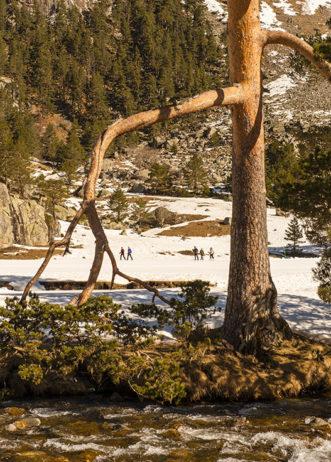 F_Cauterets_Pont d'Espagne_Winterwandern_1_credit_Hilke Maunder