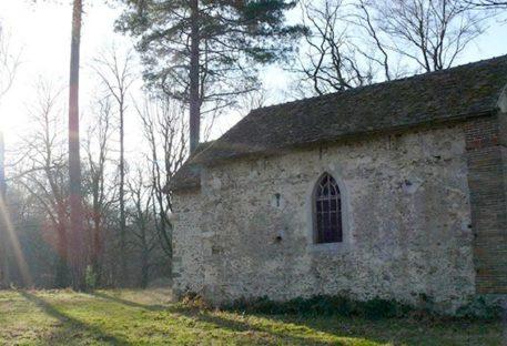 F_Cernay_Abbaye de Cernay_Kapelle©Deike Uhtenwoldt