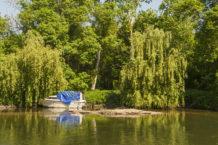 F_Charente_Hausboot_Sandbank_credits_Hilke Maunder