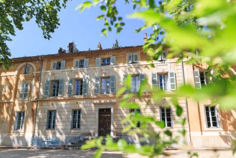 F_Chateau de Saint-Martin_Außenansicht_credits_Chateau de Saint-Martin