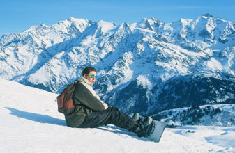 F_Contamines-Montjoie_Snowboard_©Hilke Maunder