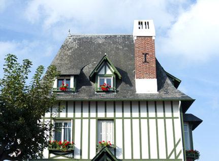 F_Deauville_Architektur_Villa_1©Hilke Maunder