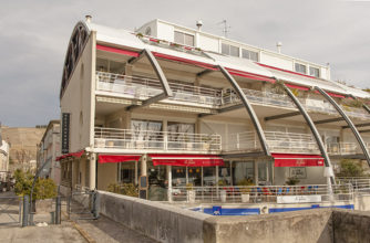 F_Drôme_Tain_Restaurant Le Quai_©Hilke Maunder