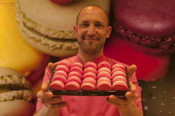 F_Drome_Tain_Franck Broyer_Macarons_credits_Hilke Maunder