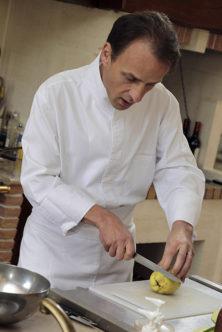 gouvieux, oise, ferme canardiere, cours cuisine, chef fabrice Seigner