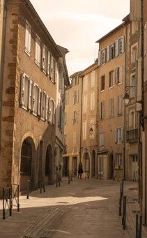 F_Foix_Altstadt_Gasse_1_credits_Hilke Maunder