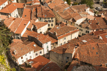 F_Foix_Château_Blick Stadt_3_credits_Hilke Maunder