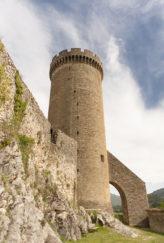 F_Foix_Château_Turm_4_credits_Hilke Maunder