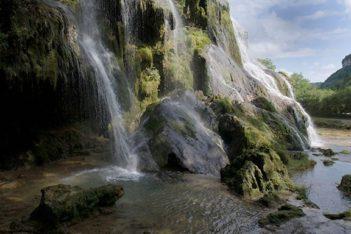 F_Franche-Comté_ Cascades des Tufs_©Tanja Midgardson (Voigt)