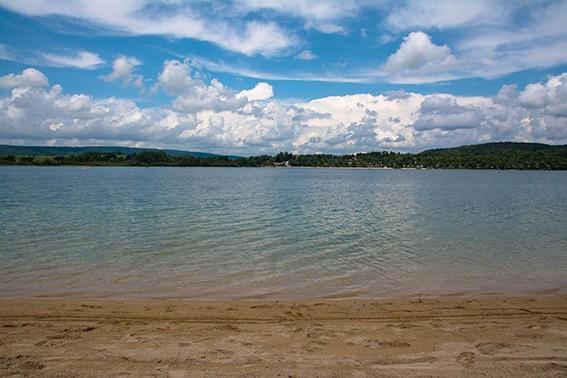 F_Franche-Comté_ Lac de Chalain©Tanja Midgardson (Voigt)
