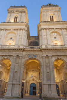 F_Gers_Auch_Kathedrale_1_credits_Hilke Maunder