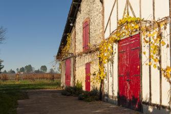 F_Gers_Château de Millet_Armagnac_Hofstelle_3_©Hilke Maunder