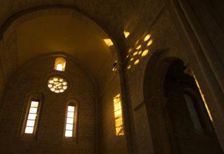 F_Gers_Flaran_Abtei_Abteikirche_1©Hilke Maunder