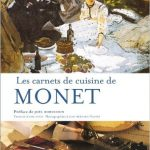 F_Giverny_Monet_Carnet Cusine_Buch