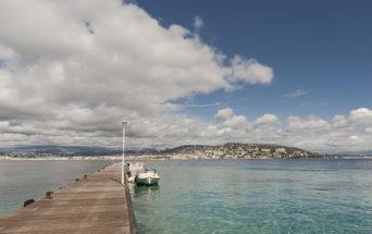 F_Iles Lerins_Sainte Marguerite_Blick Cannes_1_credits_Hilke Maunder