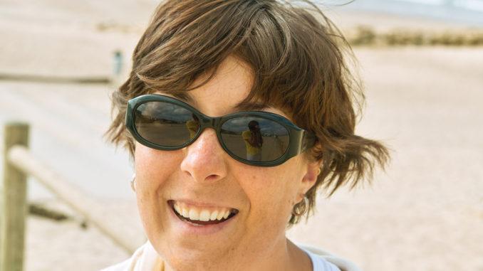 Katrin Köberle. Foto: privat