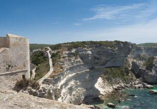 F_Korsika_Bonifacio_Küste©Hilke Maunder