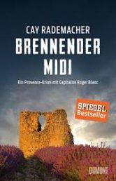 F_Krimi_Cay Rademacher_Brennender Midi